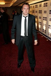 Philip Glenister at the Sony Radio Academy Awards.