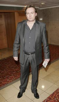 Philip Glenister at the Sony Ericsson Empire Film Awards 2006.