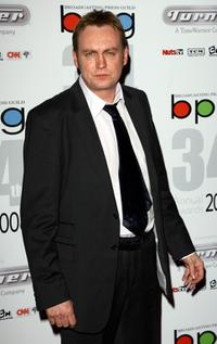 Philip Glenister at the Broadcasting Press Guild (BPG) Television and Radio Awards.