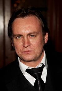 Philip Glenister at the National Television Awards 2007.