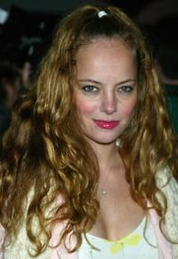 Bijou Phillips at the
