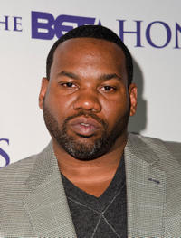 Raekwon at the BET Honors 2012 Pre-Honors dinner in Washington, DC.