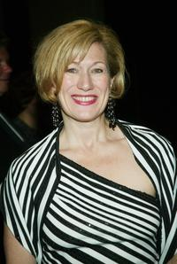 Jayne Atkinson at the 2003 Tony Awards Dinner and After-party.