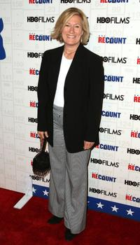 Jayne Atkinson at the premiere of