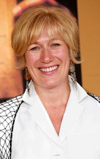Jayne Atkinson at the New York premiere of