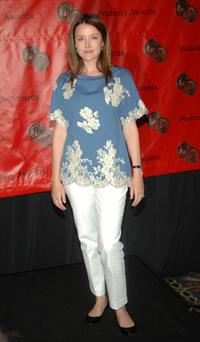 Christa Miller at the 66th Annual Peabody Awards.