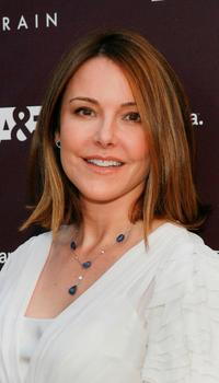 Christa Miller at the premiere of