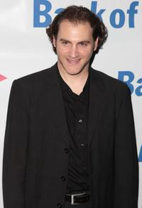 Michael Stuhlbarg at the after party of the opening night party of