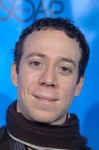 Kevin Sussman at the Disney/ABC Television Group All Star Party.