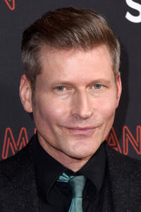 Crispin Glover at the
