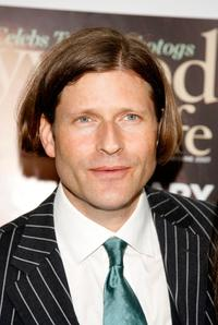 Crispin Glover at the Hollywood Life Magazine's 9th annual Young Hollywood Awards.