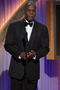 Danny Glover at the BET Honors.