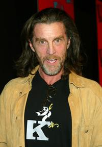 John Glover at the WB Network's 2004 All-Star Winter Party at the Hollywood.