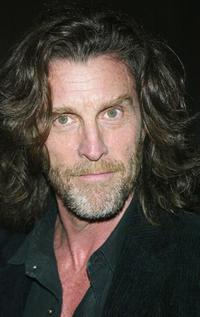 John Glover at the