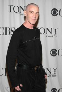 John Glover at the 2009 Tony Awards Meet the Nominees press reception.