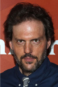 Silas Weir Mitchell at the 2013 NBCUniversal Summer Press Day in California.