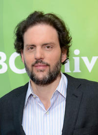 Silas Weir Mitchell at the NBCUniversal's