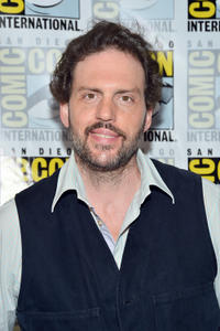 Silas Weir Mitchell at the press room of