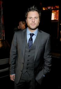 James Roday at the 2009 ALMA Awards.