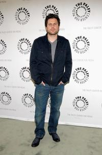 James Roday at the An Evening with the cast of