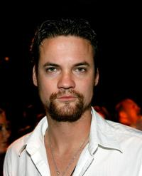 Shane West at the after party for the premiere of