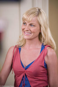Amy Poehler in