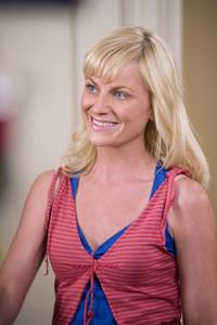 Amy Poehler as Angie Ostrowiski in