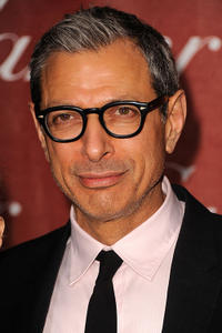Jeff Goldblum at the 2012 Palm Springs International Film Festival.