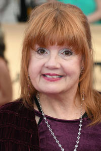 Annie Golden at the 23rd Annual Screen Actors Guild Awards in Los Angeles.