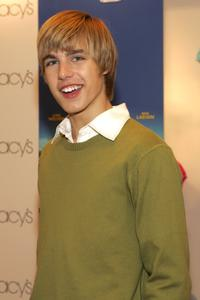 Cody Linley at the Stars of New Line Cinemas