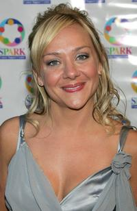 Nicole Sullivan at the weSPARKLE Take V