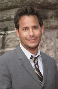 Ricky Paull Goldin at the Reception For The 31st Annual Daytime Emmy Awards.