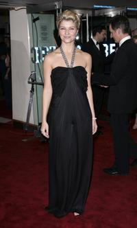 Ivana Milicevic at the royal premiere of
