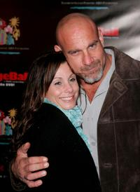 Bill Goldberg at