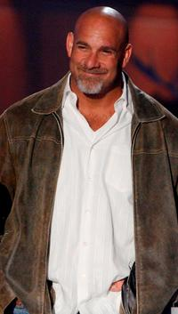 Bill Goldberg at the Spike TV's First Annual