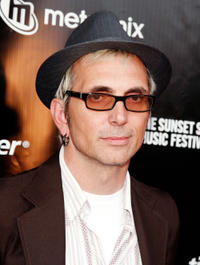 Art Alexakis at the opening night of Sunset Strip Music Festival in California.