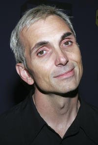 Art Alexakis at the Elton John And Best Buy DVD Launch