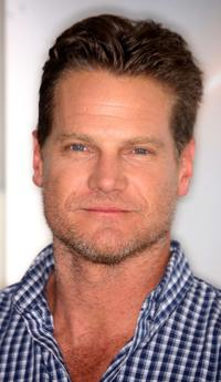 Brian Van Holt at the Disney and ABC Television Group Summer press junket.