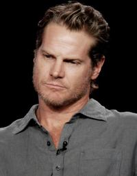 Brian Van Holt at the 2009 Summer Television Critics Association Press Tour.
