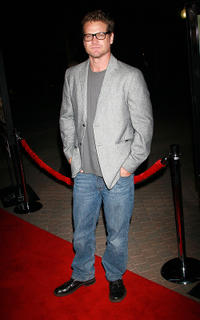 Brian Van Holt at the California premiere of