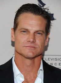 Brian Van Holt at the Academy of Television Arts & Sciences presents an evening with