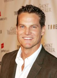 Brian Van Holt at premiere of