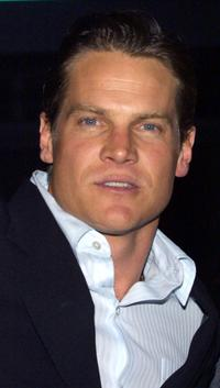 Brian Van Holt at the premiere of
