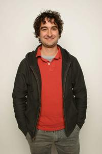Jay Duplass at the 2008 Sundance Film Festival.