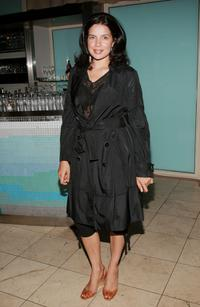 Zuleikha Robinson at the after party of the premiere of