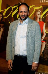Luca Guadagnino at the photocall of