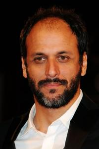 Luca Guadagnino at the premiere of