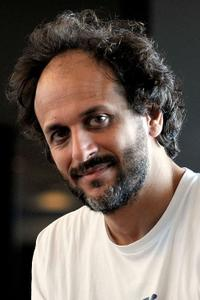 Luca Guadagnino at the 67th Venice International Film Festival.
