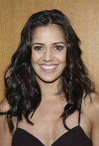 Sheetal Sheth at the Los Angeles premiere of