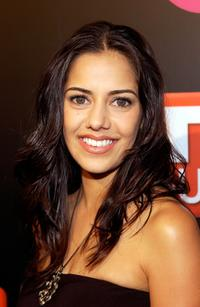 Sheetal Sheth at the TV Guide and Inside TV 2005 Emmy After Party.